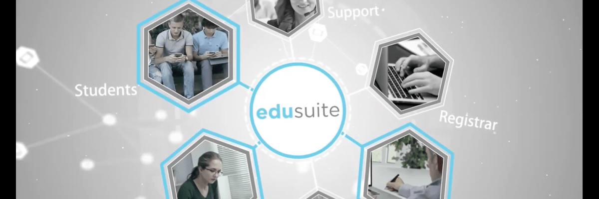 Edusuite School Management System