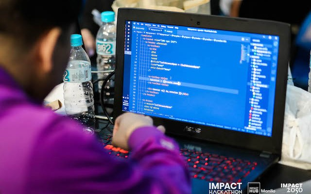 Impact Hackathon 2020