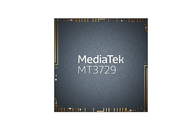MediaTek MT3729
