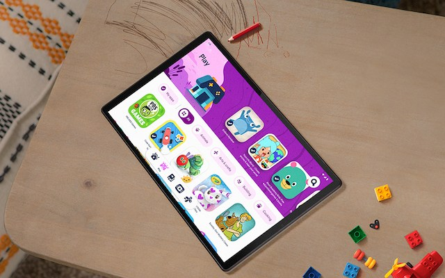 Lenovo Tab M10 HD Gen 2 Google Kids Space