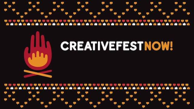 4As Creative Fes Now! 2020