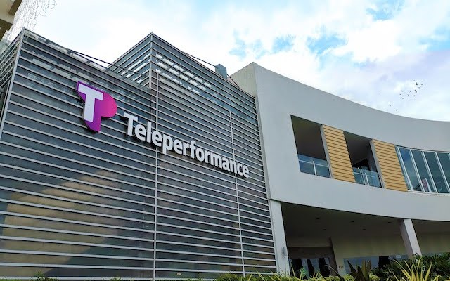 Teleperformance Molino Cavite