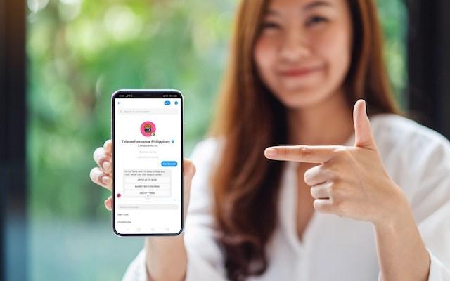 Teleperformance Smart 1Question Interview Bot