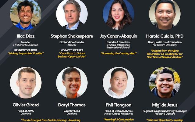 Consumer Insighting & Storytelling WebConference