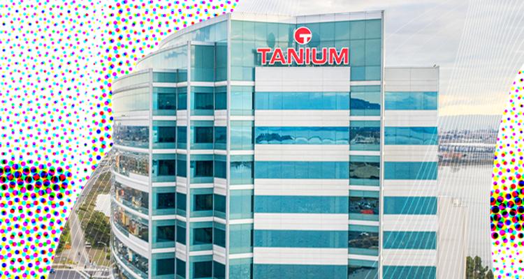 Tanium M. Tech