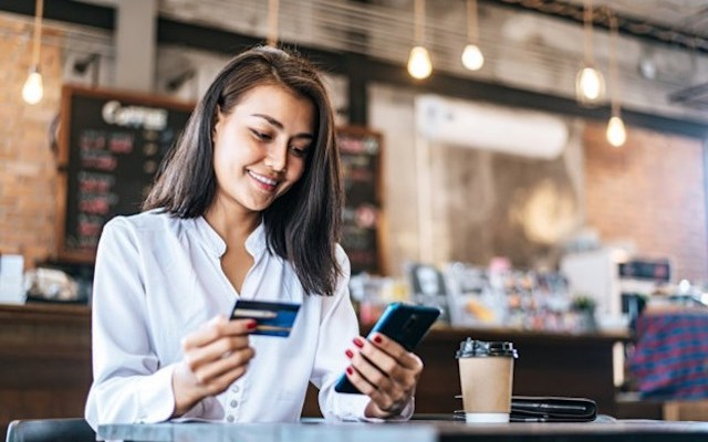 Vertiv Online Banking