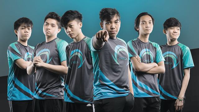 Smart Omega Team