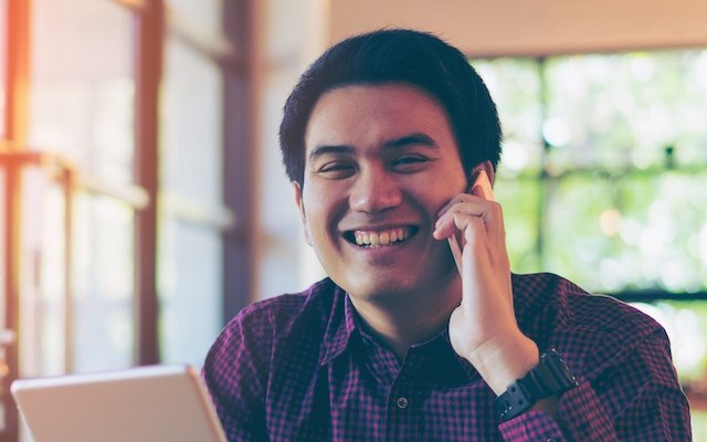 Smart Signature Unli Any-Net Calls