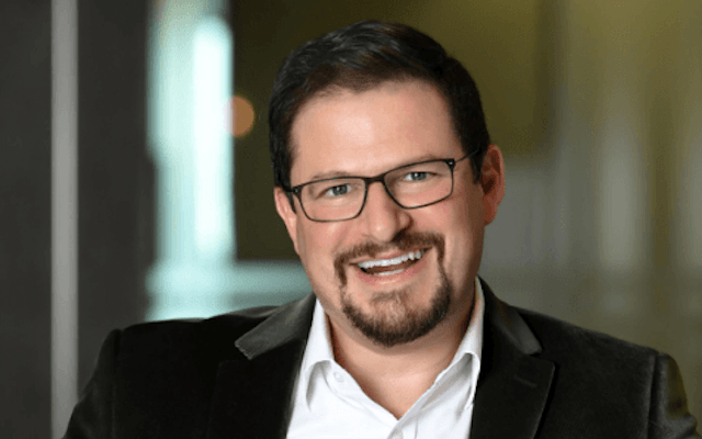 Cristiano Amon CEO Qualcomm