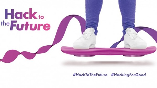 Finastra Hack to the Future 2021