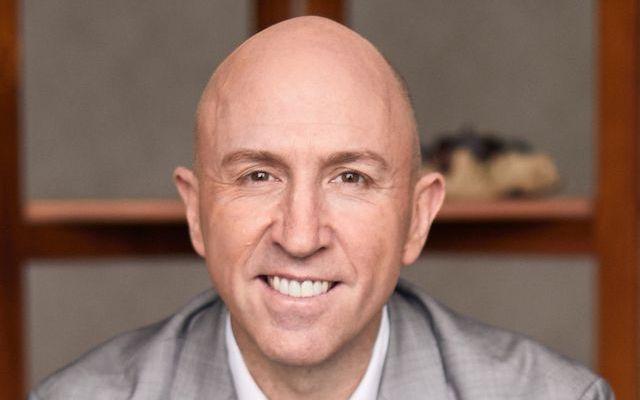 Scott Russell SAP