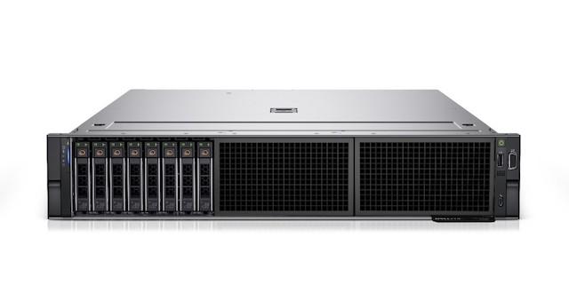 Dell EMC PowerEdge R750