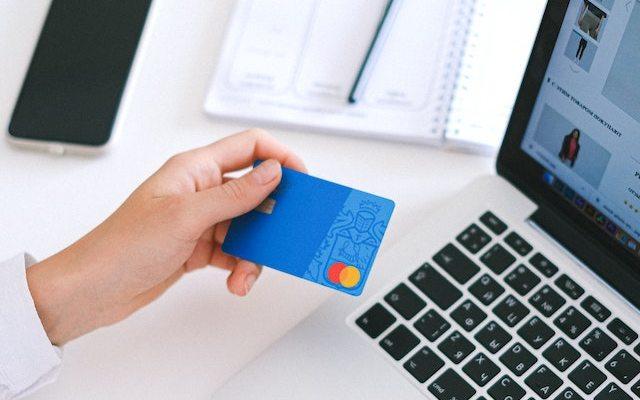 Digital Banking Mobile Banking Credit Card ATM