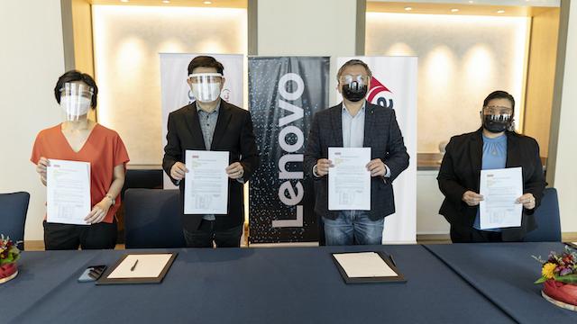 Lenovo VST-ECS FileWave