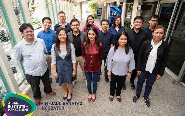 Sanitary Care Products Asia AIM-Dado Banatao Incubator