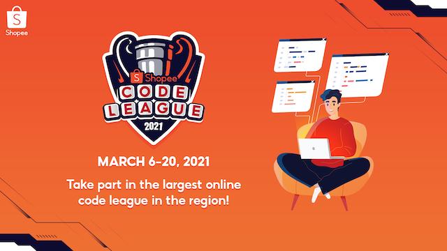 Shopee Code League