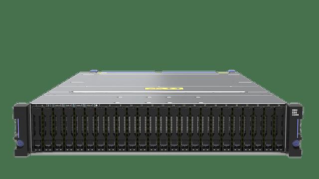 IBM ESS 3200