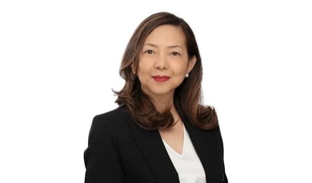 Maria Aileen Rodriguez Managing Director SAS Philippines
