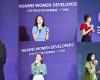 Huawei Women Developers (HWD) Summit 2021