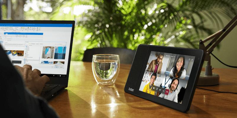 Lenovo Future of Work Study