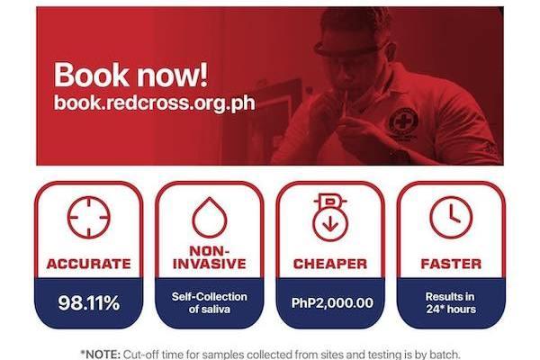 Philippine Red Cross - PayMaya