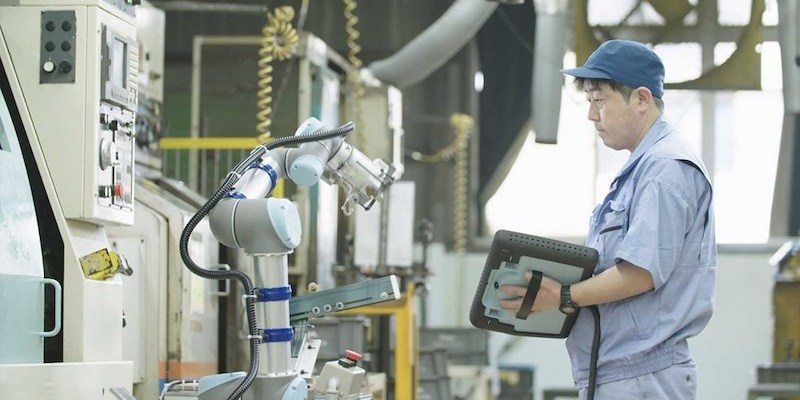 Universal Robots Yokota Corp.