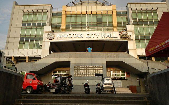 Navotas City Hall