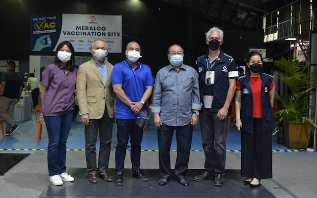 PLDT X SMART Vaccine Task Force