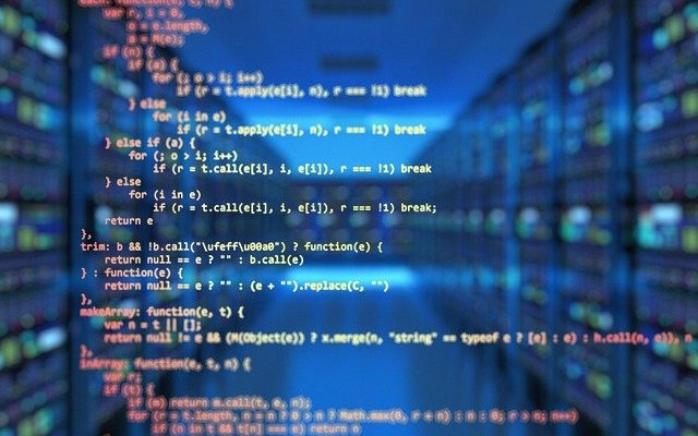 Code Coding by Elchinator on Pixabay