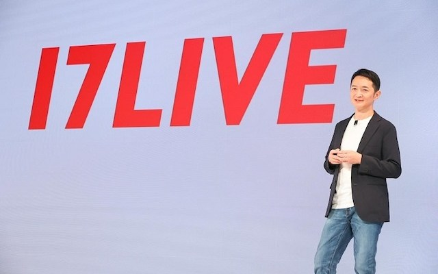 Live streaming platform 17LIVE expands in SEA
