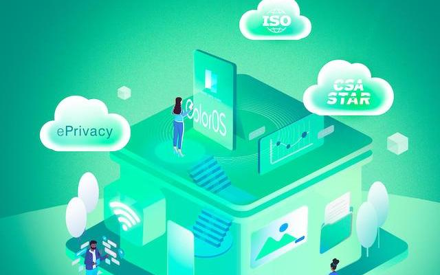 OPPO partners with AWS