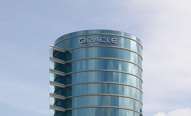 Oracle office CA
