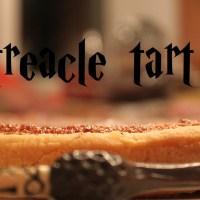 Harrys Liebling: Treacle Tart