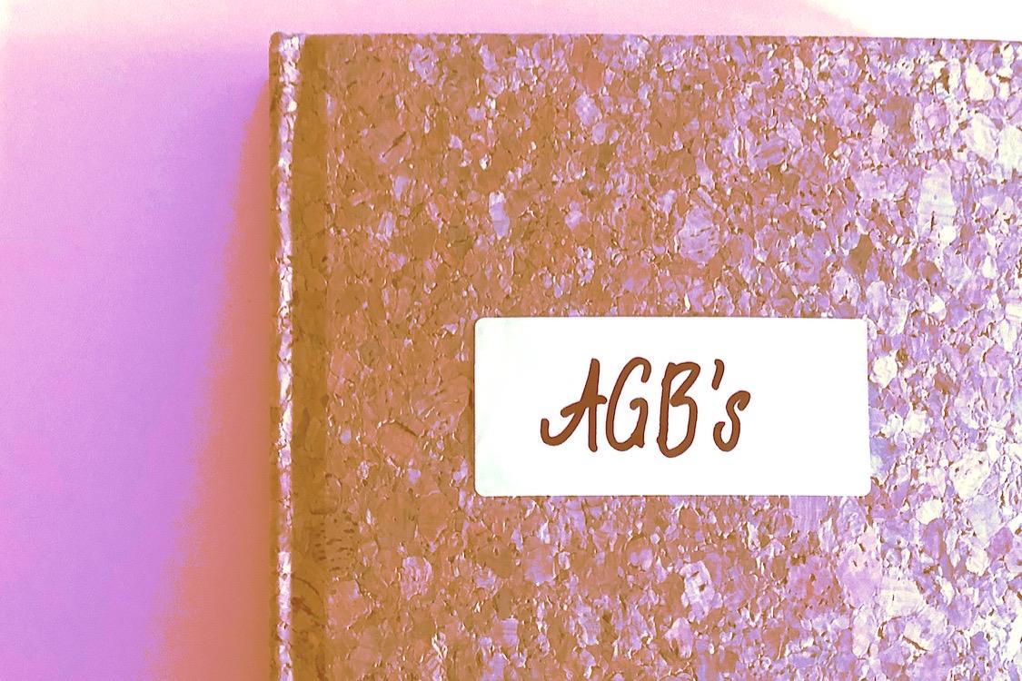 AGBs für Coaching, Seminare, Workshops