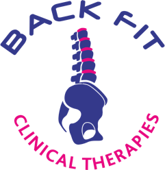back fit logo