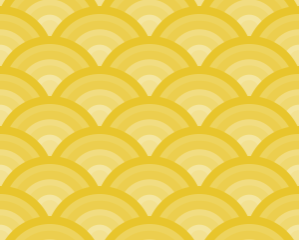 Free yellow repeating background patterns and textures