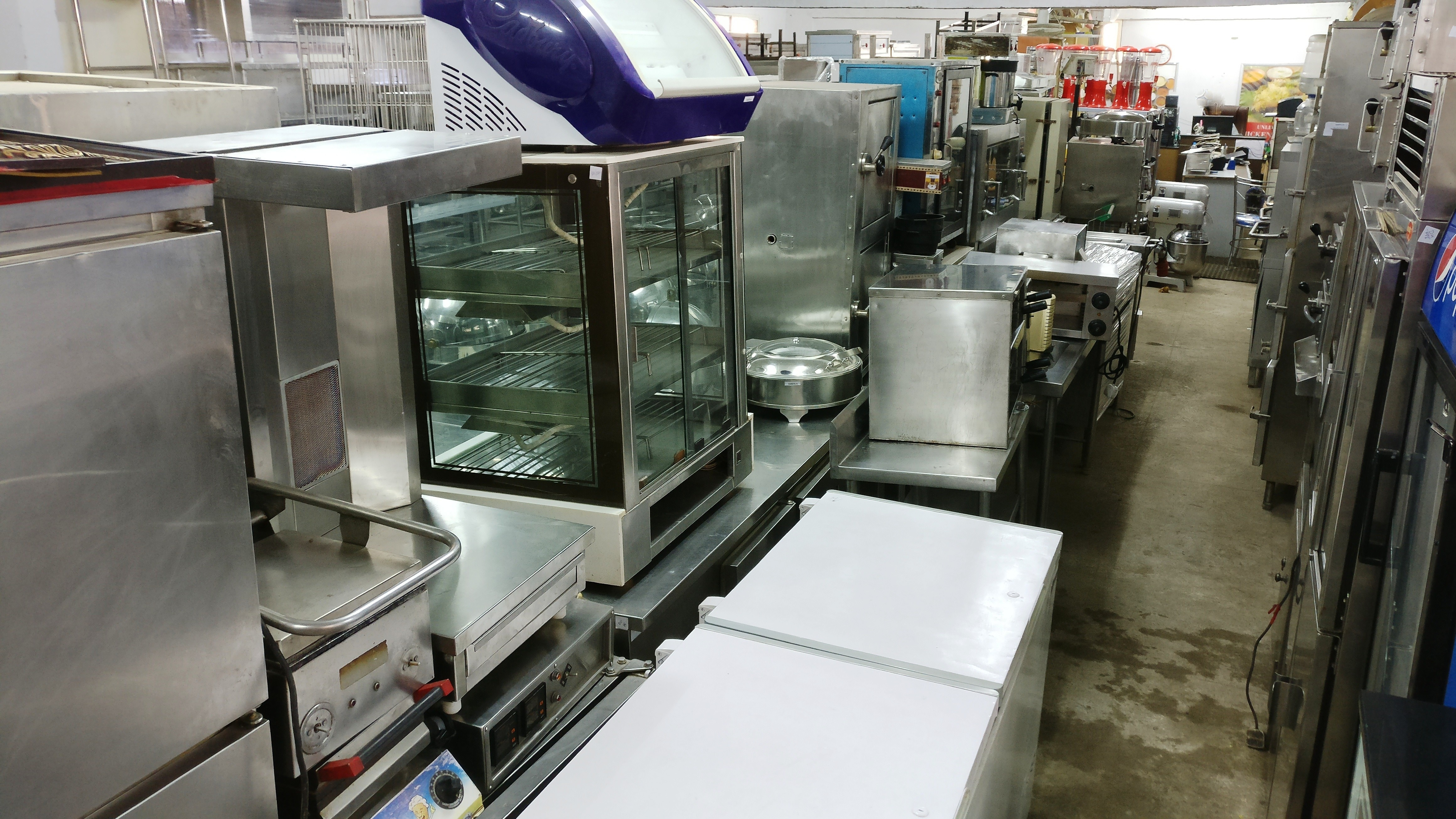 used commercial kitchen equipment buyers ninja system pulse bangalore equipments in