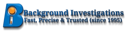 Background Investigations Inc. -