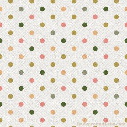 Cute Black Labs Wallpaper Vintage Polka Dot Background Labs