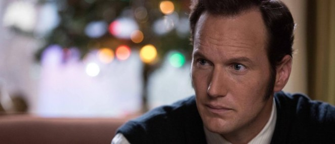 Patrick Wilson in The Conjuring