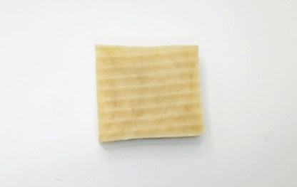 Unwrapped Natural Bar Soap