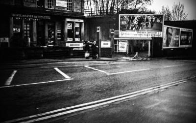 Photography As A Flâneur