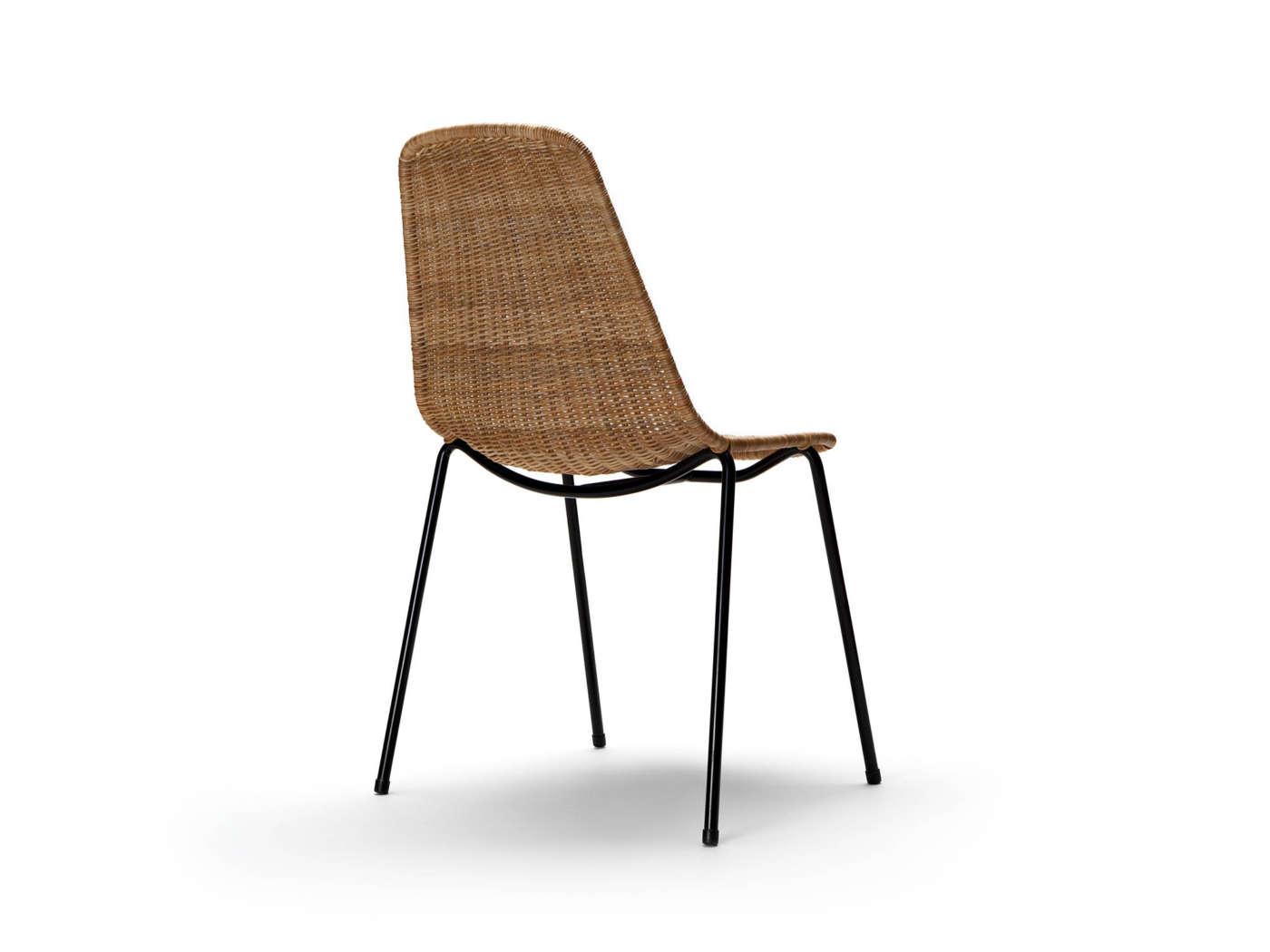 Basket Chair  Backhouse