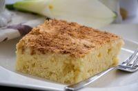 Buttermilch-Kokos-Kuchen | Backliebe.com