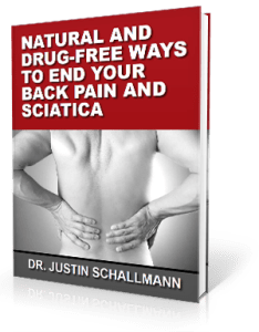 Download our complimentary Back Pain e-book