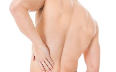 Sciatica Pain Relief Through Neck Alignment