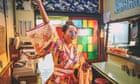Tokyo Dragon Chef review – ramen-themed yakuza musical comedy