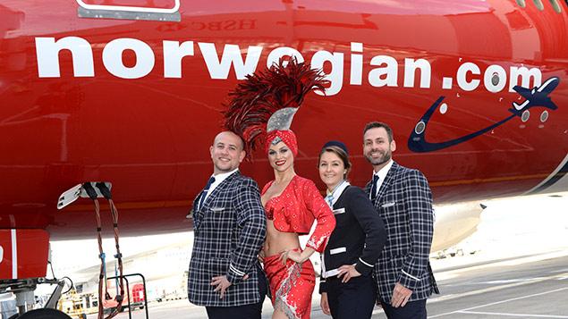 Aviation in 'jobs death spiral' as Norwegian cuts 1,100 jobs