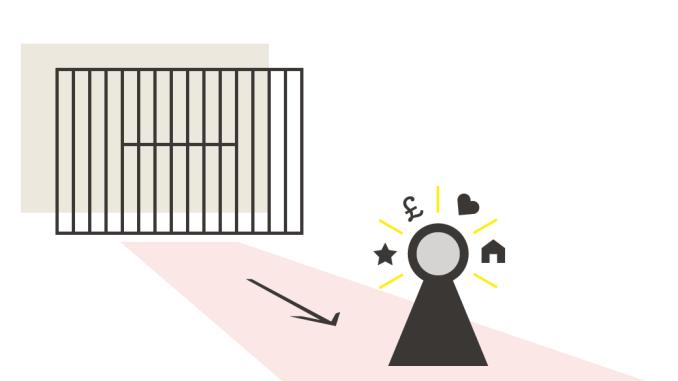 prison leavers