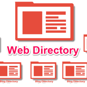 web directory submission